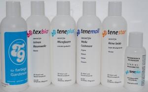 Waschmittel von Intervall