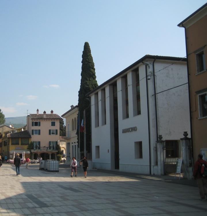 Promenade Garda