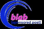 Blab CH Logo