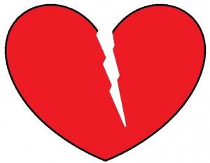 Broken Hearth