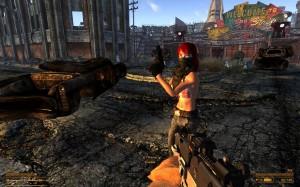 Fallout New Vegas Screen 12