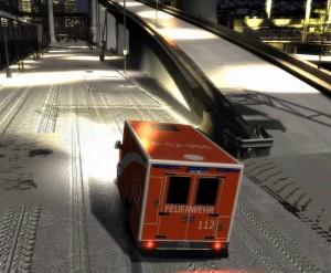 GTA 5 Firefighter