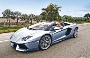 Grip Das Motormagazin - Lamborghini Aventador