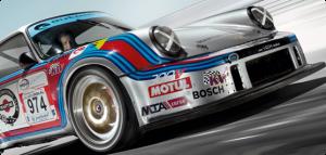 Grip Porsche Extrem