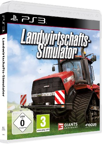 Landwirtschaftssimulator 2013 PS3