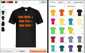 Picshirts Designer Software