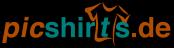 Picshirts Logo