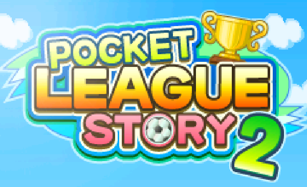 Pocket League Story 2 Logo