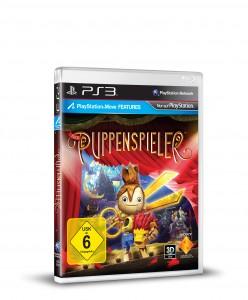 Der Puppenspieler - PS3