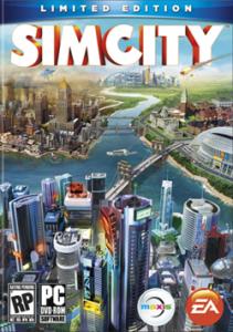 Sim City Cover