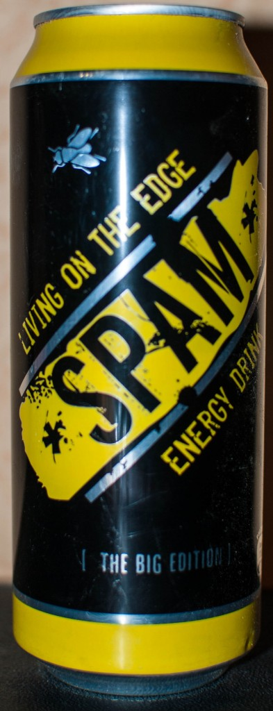 Spam energy Drink-2