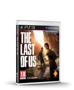 The Last Of Us_3D_ENG