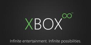 X-Box Infinite Logo